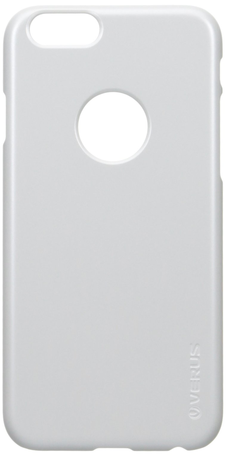 iPhone 6 Case, Verus [Super Slim Hard][White] - [Light Weight][Low Profile][Slim Fit] For Apple iPhone 6 4.7