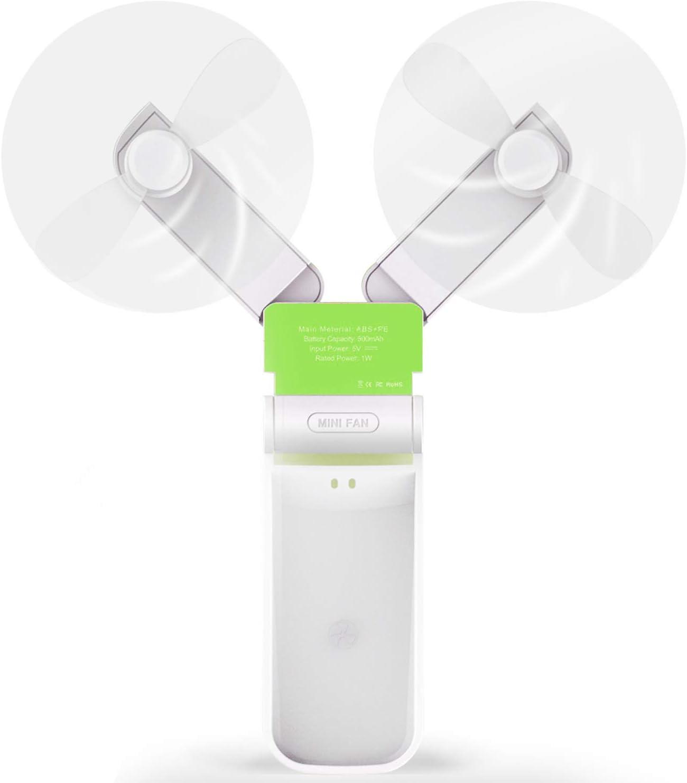 Handheld Mini Fans 2