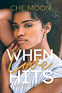 Book Cover: When Love hits