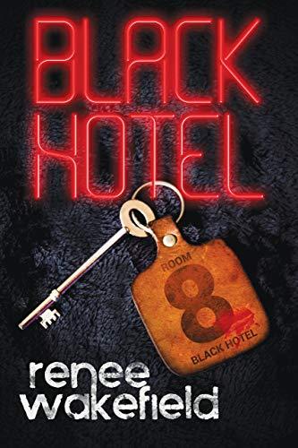 Black Hotel: A Supernatural Thriller