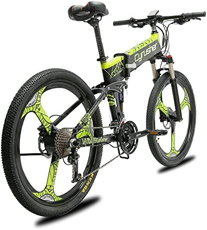 Extrbici Bicicleta de montaña MTB XF770 17 * 26