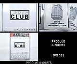 Pro Club Men's A-Shirt Color (3-Pack) - White