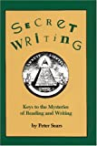 Secret Writing, Peter Sears, 0915924862
