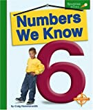 Numbers We Know, Craig Hammersmith, 0756504511