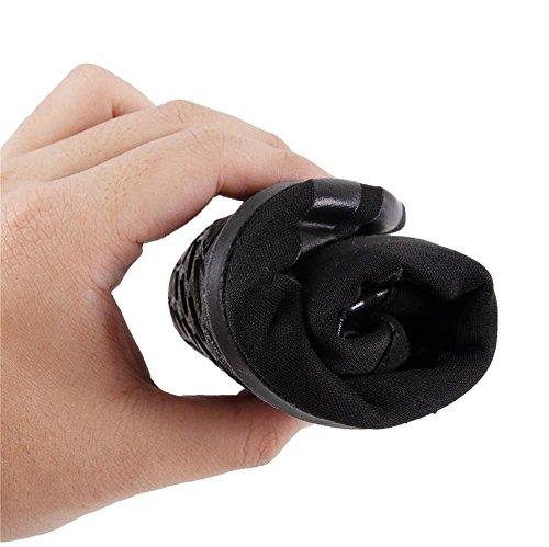 970 Mabove Adultos Unisex Zapatilla Baja Black FvvcUPXS7R