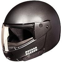 Studds Ninja Pastel.P Helmet G.Grey (XL)