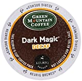 Cheap  Green Mountain Dark Magic DECAF for Keurig Brewers 24 K-Cups (2 Pack)