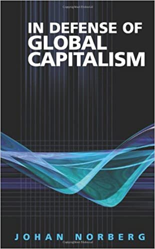 Book In Defense of Global Capitalism