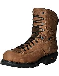Georgia Mens GB00098 Mid Calf Boot