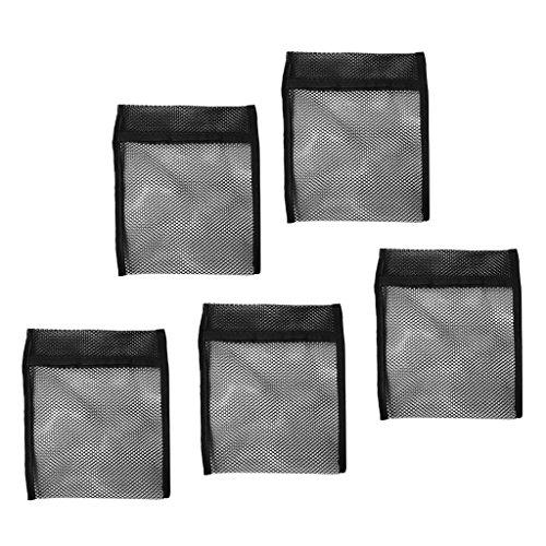Empty Scuba Weight Bags - 9