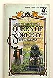 QUEEN OF SORCERY (The Belgariad)