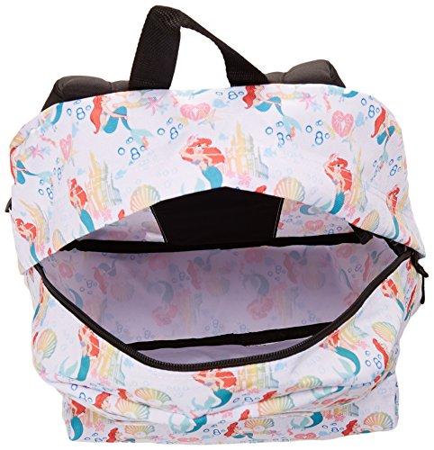 vans mermaid backpack
