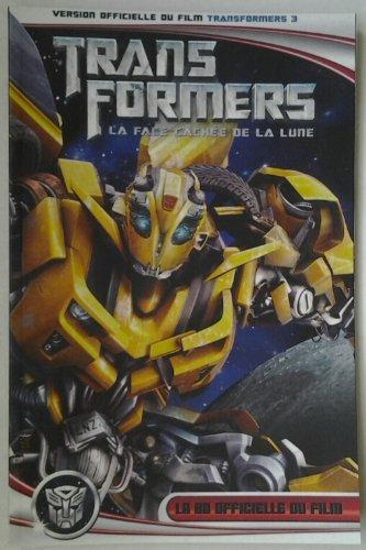 "Review ""transformers 3 ; la"