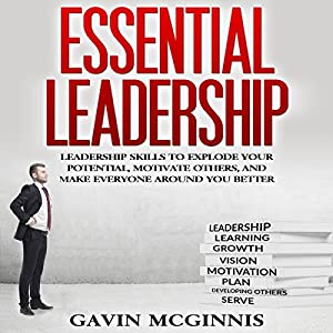 Essential Leadership Audiobook