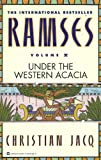 img - for Under the Western Acacia (RAMSES, VOLUME 5) book / textbook / text book