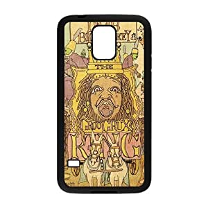 DMB Big Whiskeys Brand New And High Quality Hard Case Cover Protector For Samsung Galaxy S5