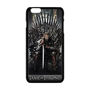 Happy Game of Thrones Brand New And Custom Hard Case Cover Protector For Iphone 6 Plus