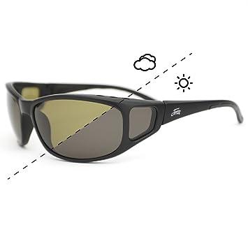 cdf72054af2c Fortis NEW Polarised Wraps Switch Fishing Sunglasses: Amazon.co.uk: Sports  & Outdoors