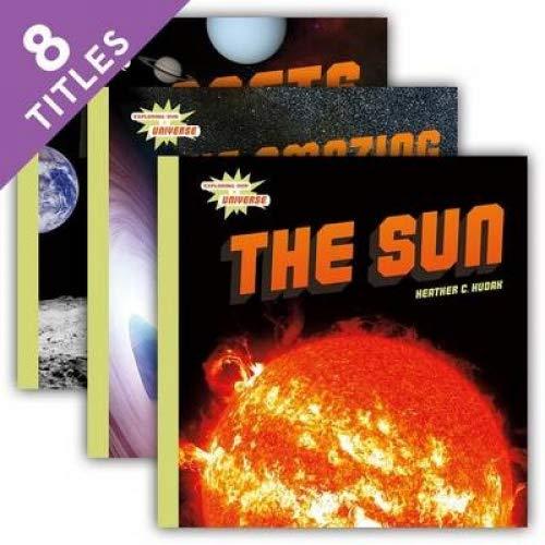 Download Exploring Our Universe (Set) ebook
