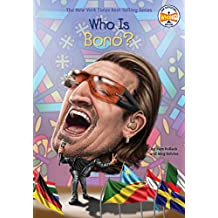Who Is Bono? (Who Was?)