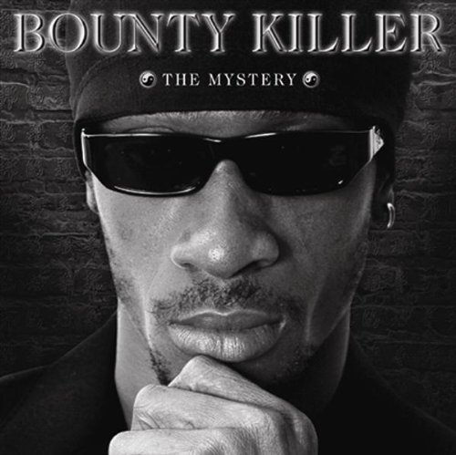 Bounty Killer - Ghetto Dictionary The Mystery - Zortam Music
