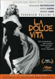 La Dolce Vita (2-Disc Collector's Edition) (1961)