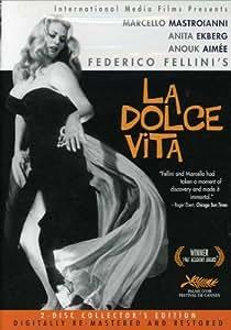 La Dolce Vita (2-Disc Collector's Edition) (1961)