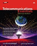 img - for Telecommunications Essentials, Second Edition: The Complete Global Source (2nd Edition) book / textbook / text book
