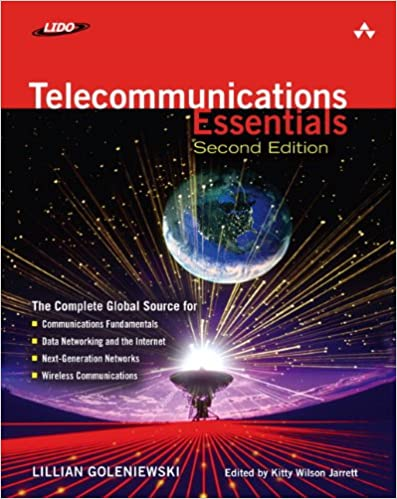 Telecommunications Essentials, Second Edition: The Complete