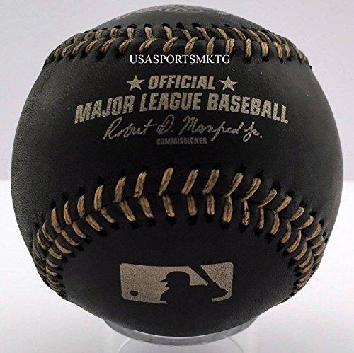 MLB Black Baseball ROBLACK