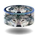 MightySkins Protective Vinyl Skin Decal Amazon Echo