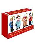 Trumptonshire : Trumpton / Chigley / Camberwick Green (Complete Collection Box Set) [DVD]