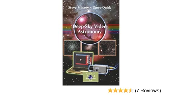 DEEP SKY VIDEO ASTRONOMY EBOOK
