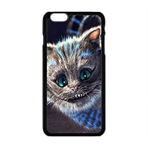 Alice In Wonderland Case Cover For iPhone 6 Plus Case by Maris's Diary