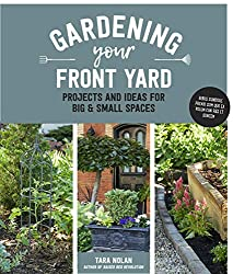 Image of the product Gardening Your Front that is listed on the catalogue brand of Cool Springs Press.