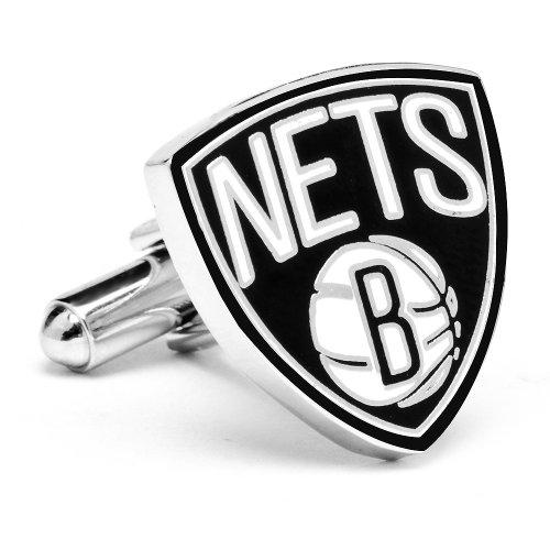 NBA Basketball Team Cufflinks (PD-NBA-SL-P)