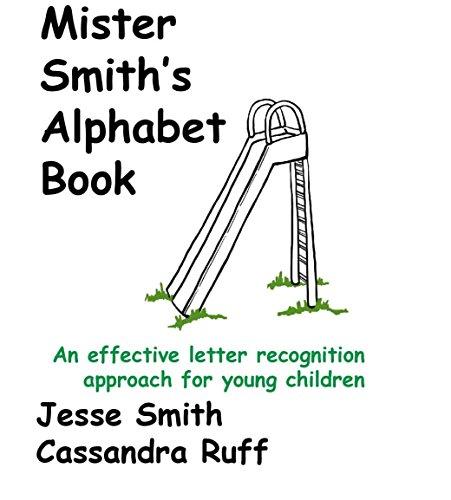 mister alphabet - 5