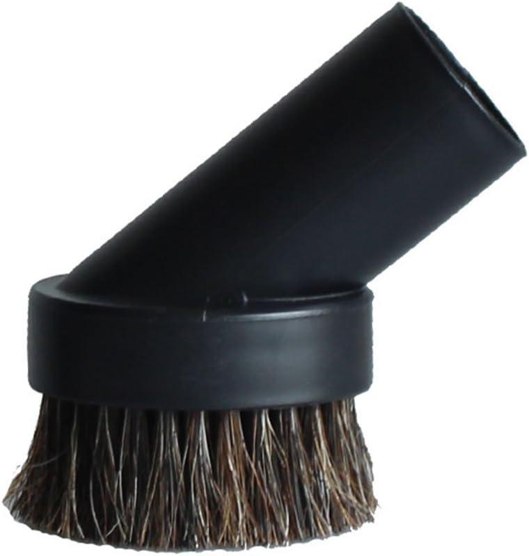 Cepillo Limpieza Accesorios repuesto Teclado Aspirador redondo ...