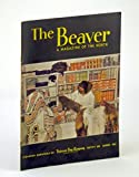 img - for The Beaver, Magazine of the North, March 1951, Outfit 281 - Trading at Padlei, N.W.T. / Conflict on Puget Sound book / textbook / text book