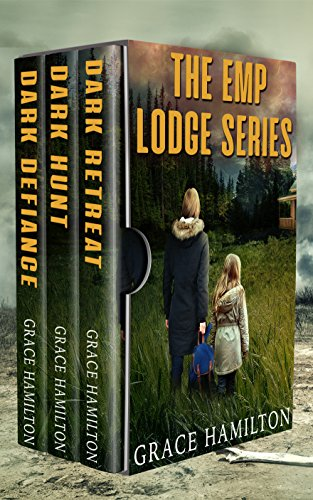 The EMP Lodge Series: Books One to Three by [Hamilton, Grace]