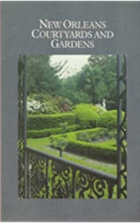 Gardens Of New Orleans: Exquisite Excess: Lake Douglas, Jeannette Hardy:  9780811824217: Amazon.com: Books