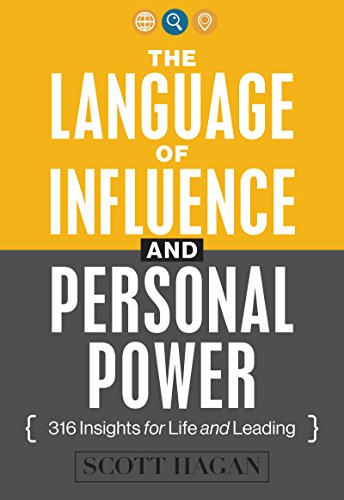 The Language of Influence and Personal Power by KPT Publishing