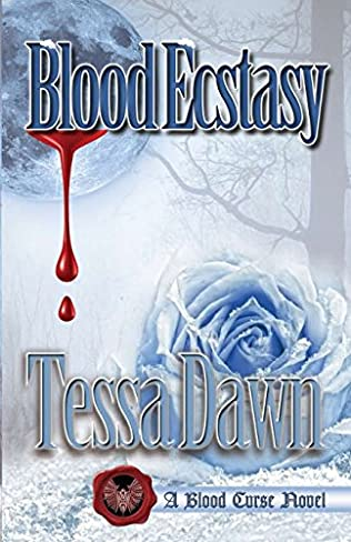 book cover of Blood Ecstasy