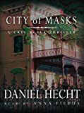 img - for City of Masks (Cree Black Thrillers (Audio)) book / textbook / text book