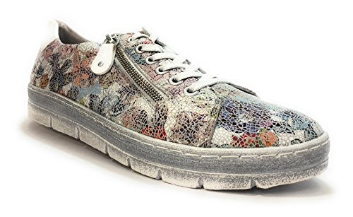 Semelle Amovible Multicolore Baskets Oui Mode D5800 Femme Remonte Multicolore x8S5XIqwf