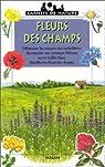Fleurs des champs par Bustarret