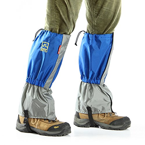 Gaiters Waterproof Bovon Breathable Climbing product image