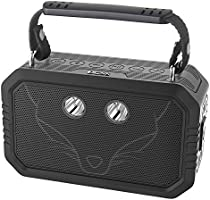 DOSS Traveler Enceinte Bluetooth Portable Étanche
