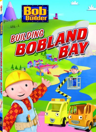 - Bob the Builder - Building Bobland Bay