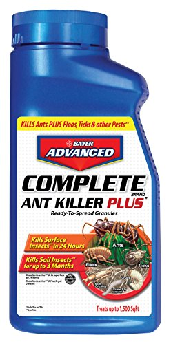 Bayer Advanced Complete Ant Killer Plus